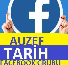 facebook Auzef Tarih