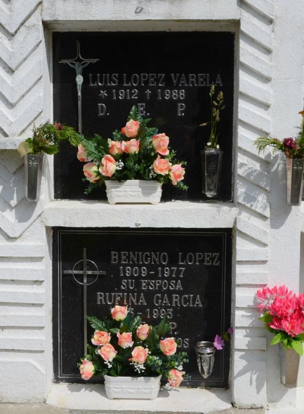 Cementerio de Villaformán