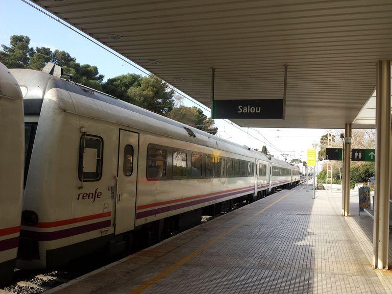 Estació de Salou