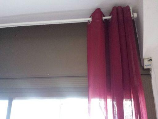 La cortina
