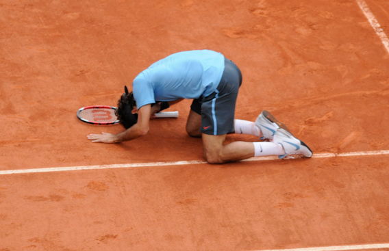 Federer the Great