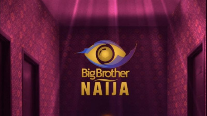 Big Brother Naija 2020 Logo
