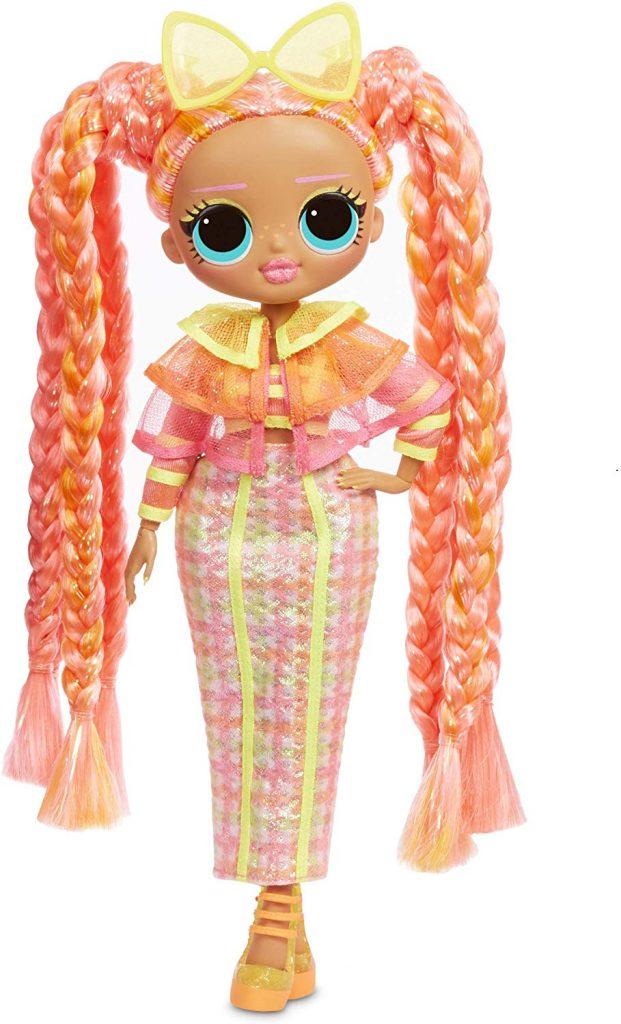 New LOL Surprise dolls - L.O.L O.M.G Lights - LolsDolls