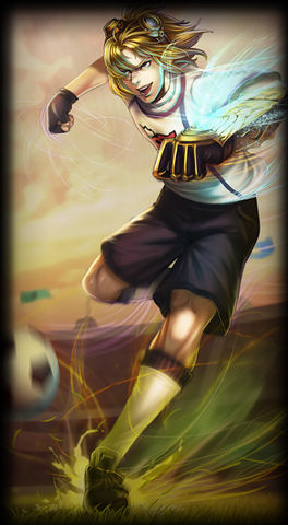 Striker Ezreal How To Get This Skin