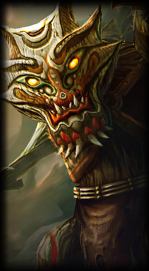 Totemic Maokai Skin Spotlight Get It Now