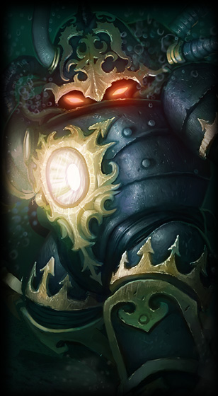 Abyssal Nautilus Skin Spotlight Get It Now