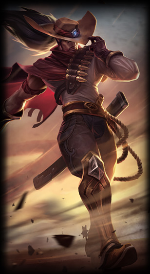 High Noon Yasuo Skin For SALE Get It NOW