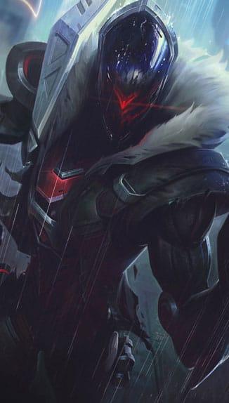 PROJEKT Jger  League of Legends