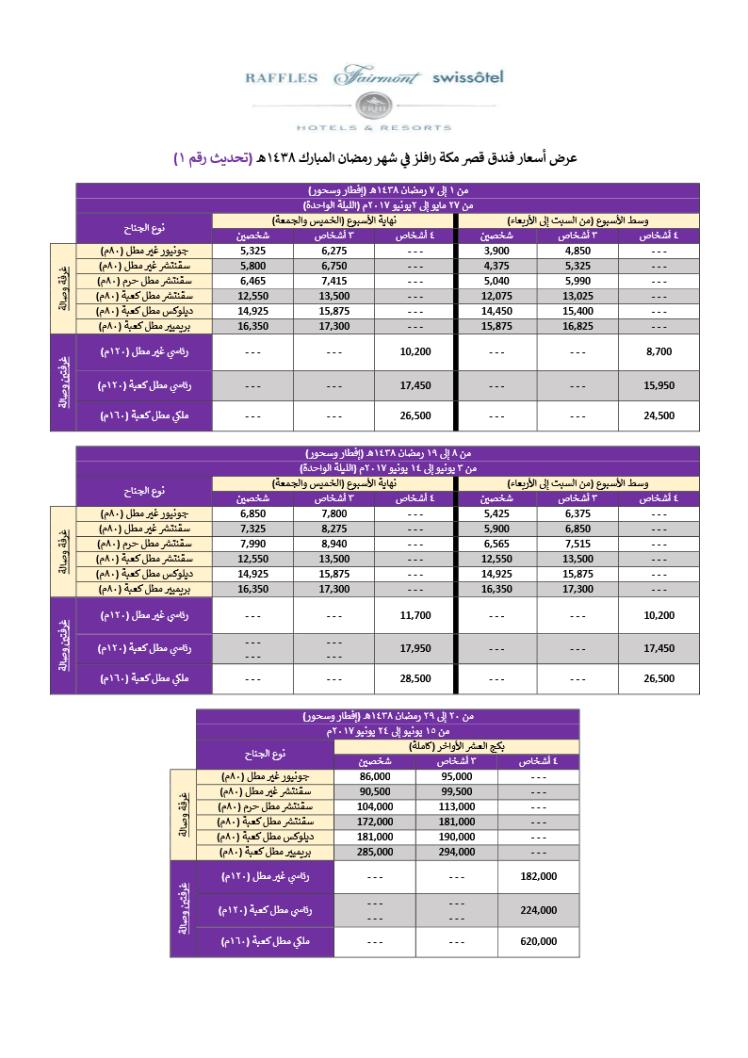 أسعار رافلز رمضان 1438هـ تحديث 1.png