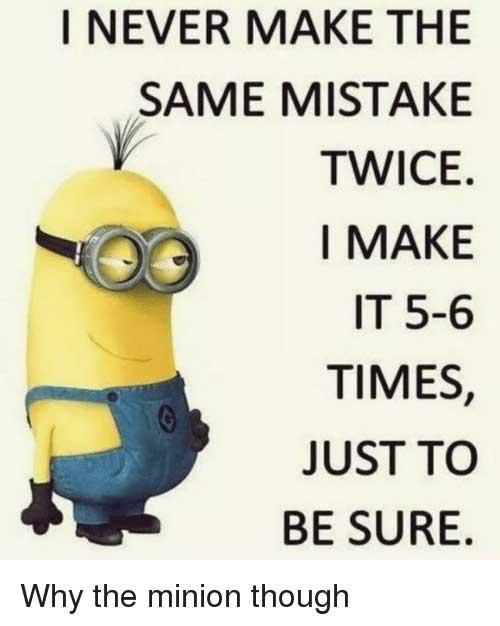 Minion Memes For Moms : minion, memes, Funny, Minion, Memes