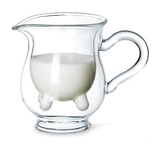 Heffer Milk Pitcher