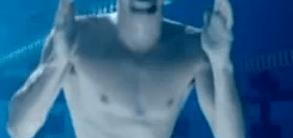 Michael Phelps Footlong