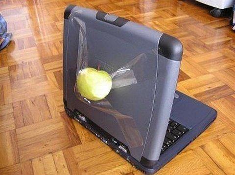 DIY Apple Computer