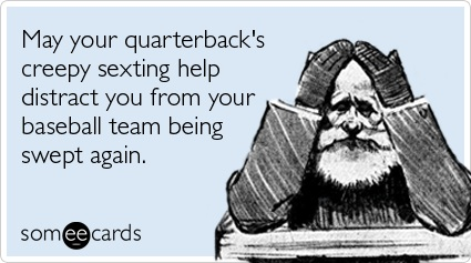 This Is For All The Minnesota Twins and Vikings Fans