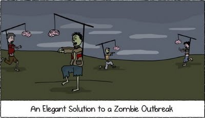 How To Stop A Zombie Outbreak