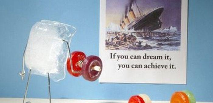 Dream It. Achieve It.
