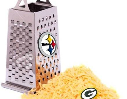 Will The Steelers Shred The Packers?