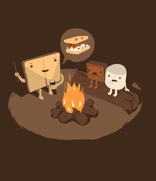 Smore Horror Stories