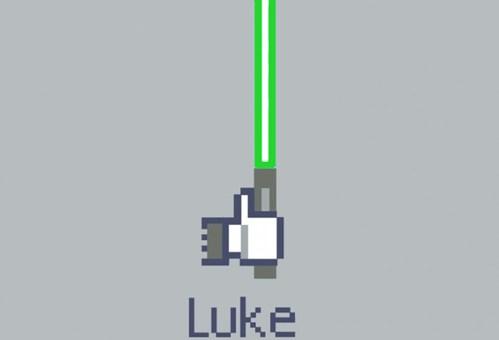 Facebook Luke