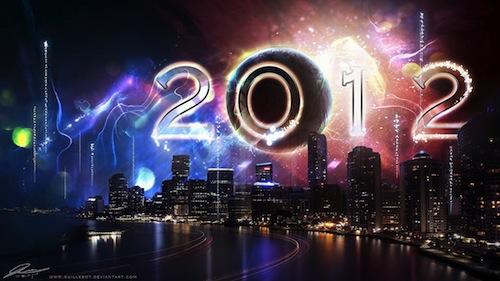 Happy New Year Ya'll!