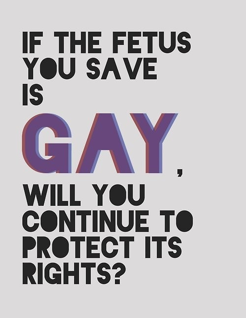 Protect Gay Rights