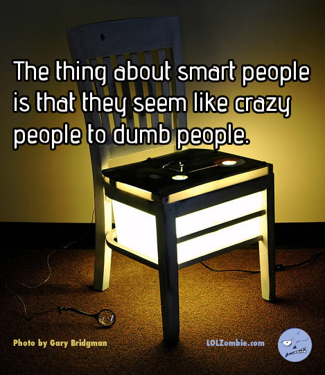 Dumb People