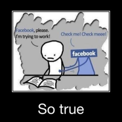 Social Network Annoyance