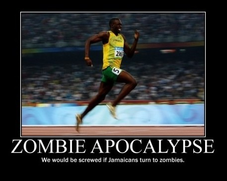 Super Fast Zombies