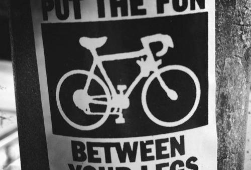 Biking 101