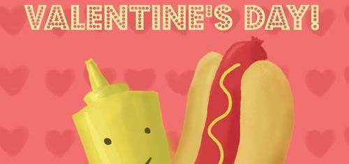 Hot Dog Love