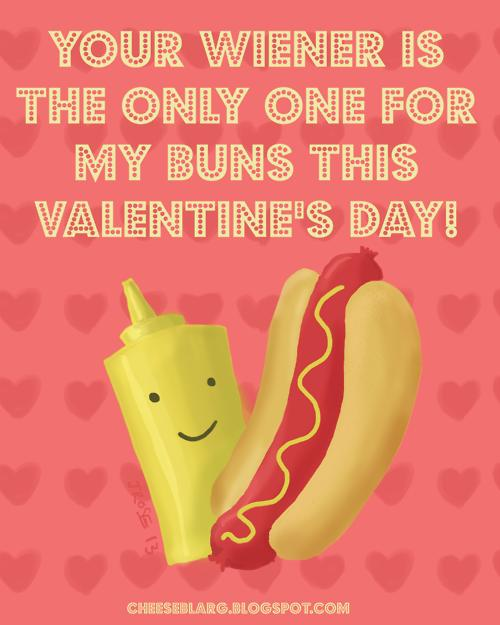 Girlzombieauthors Happy Birthday Free Zombie Story: Your Wiener Is The Only One For My Buns This Valentine's Day