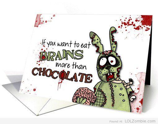 Brains & Chocolate