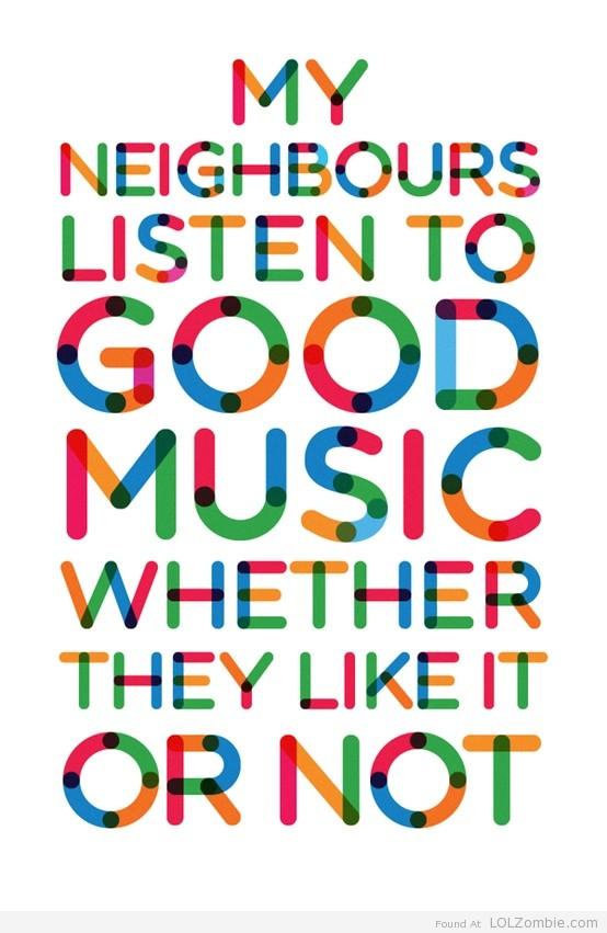 Great Music