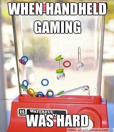 Retro Bubble Ring Game