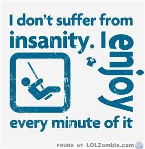 Instanity