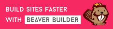 Build Sites Faster with Beaver Builder