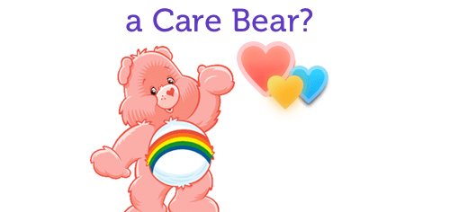 Fight A Care Bear