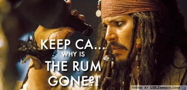 Rum-Gone