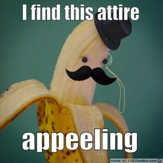 Fancy Banana