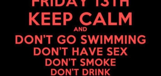 Friday the 13th Rules