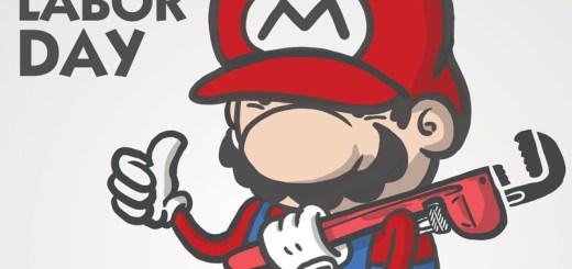 Mario Labor