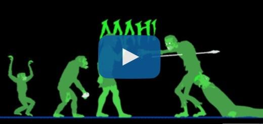 zombie evolution thumbnail