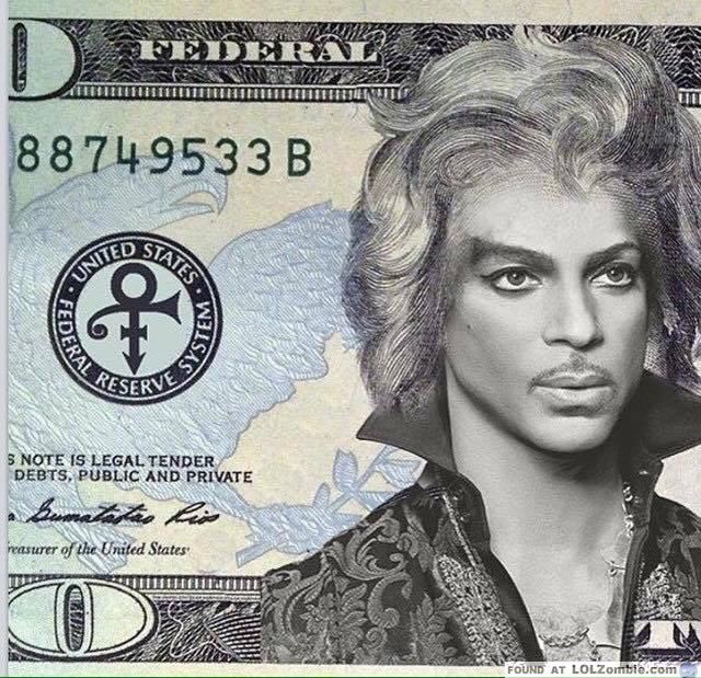 Prince $20