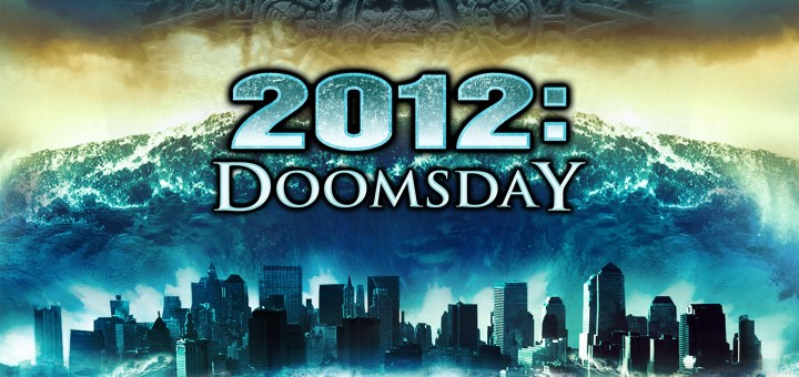 2012 doomsday cover