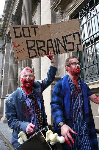 Got Brains