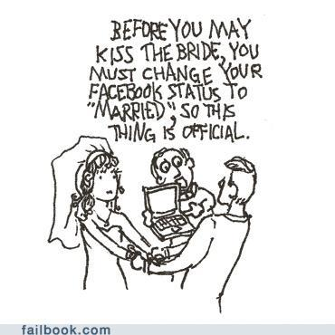 Marriage Official Facebook