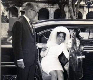 La boda de Glorín4