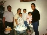 1996 tres primeros nietos