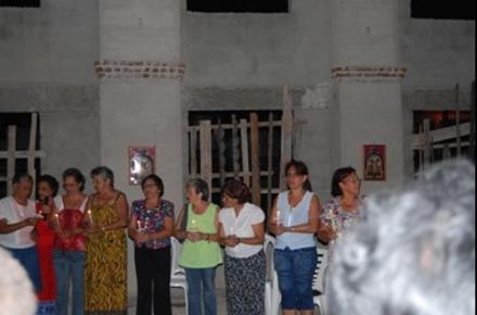 Semana Santa 2013 sagua de Tánamo 10