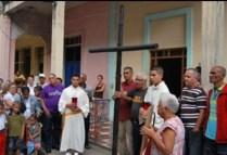 Viernes Santo Via Crucis 2